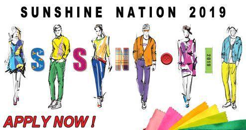 Sunshine Nation 2019
