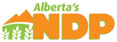 亞省新民主黨 (Alberta New Democratic Party)