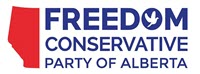 亞省自由保守黨 (Freedom Conservative Party of Alberta)